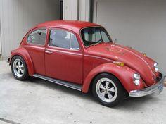 "vw bugs   TheSamba.com :: Gallery - 16"" Fuchs 1970 VW Beetle"
