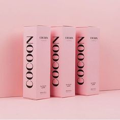 Classy Cocoon cosmetic packaging by 👌🏽 - - - Cosmetic Box, Cosmetic Packaging, Beauty Packaging, Perfume Packaging, Custom Packaging, Brand Packaging, Packaging Services, Packaging Boxes, Skincare Branding