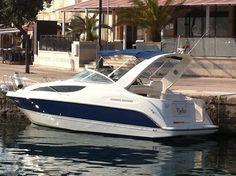 BAYLINER 285 CIERA #BohnerLacefieldMarine #Bayliner #Boating www.bohnerlacefieldmarine.com