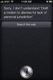 That's OK Siri, neither do I.