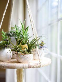 DIY floating shelf | Place of my taste                                                                                                                                                                                 More