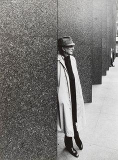 Marcel Duchamp New York 1965 Ugo Mulas