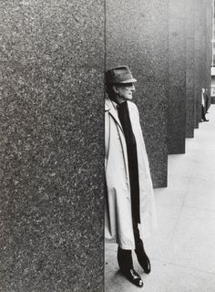 """Marcel Duchamp, New York, 1964-1965 -by Ugo Mulas """"All in all, the creative act is not performed by the artist alone; the spectator brings the work in contact with the external world by deciphering and interpreting its inner qualification and thus..."""