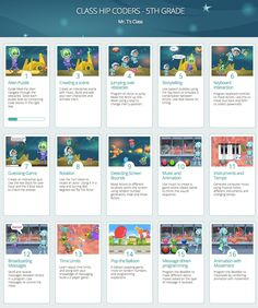 Educators, Go Beyond an Hour of Code with Tynker's Curriculum
