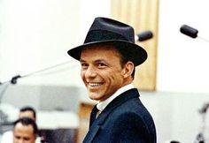 Frank Sinatra Poster Standup 4inx6in