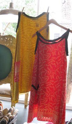 Corey summer dresses