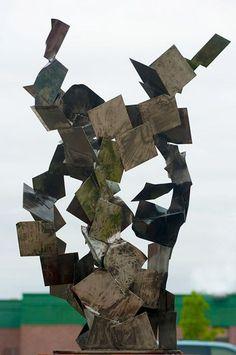SculptureWalk Sioux Falls!