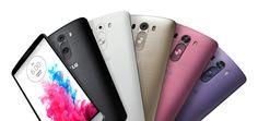 LG G3′ün Fiyat ve Çıkış Tarihi Hakkında İlk Bilgi Geldi