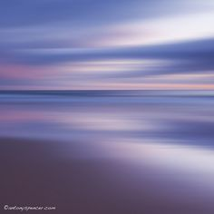 Reflection in blues Pretty Pictures, Cool Photos, Amazing Photos, Panning Shot, Purple Beach, In The Beginning God, Picasso Art, Love Art, Sunrise