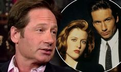 David Duchovny reveals two original character reprisals in new X-Files