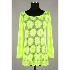#neoncolors #neoncollection #top #fashion tops Http://www.mieluz.com