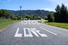 Road to Love Royalty Free Stock Photo Abel Tasman National Park, Kiwiana, Come And See, Love Photos, Embedded Image Permalink, Royalty Free Stock Photos, National Parks, Country Roads, Wellness
