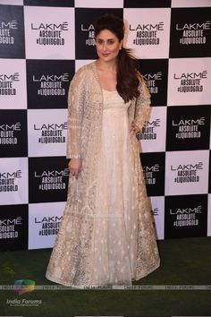 Lakme Fashion Week 2017 Day 5: Grand Finale Kareena Kapoor Khan