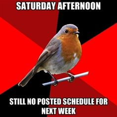 Retail Robin - Most popular images all time - page 15 | Meme Generator ...this was when my previous manager was around.