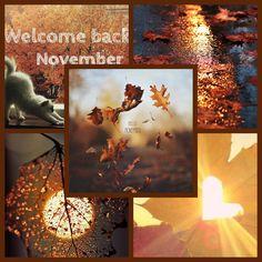 5b15489a4a Καλό μήνα με δύναμη και αισιοδοξία....!!!!  november