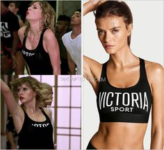 """""""Look What You Made Me Do"""" behind-the-scenes 