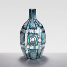 Outside the box with Ercole Barovier - Italian Ways Venetian Glass, Antique Glass, Murano Glass, Art Of Glass, 1st Century, Pressed Glass, Masters, Art Nouveau, The Outsiders
