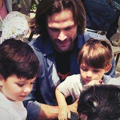 Jared, Tom and Shep
