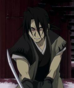 Nanashi / No Name Samurai Anime, Samurai Art, Anime Demon, Manga Anime, Sword Of The Stranger, The Stranger Movie, Film D, Samurai Champloo, Futuristic Art