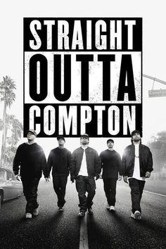 :| Straight outta Compton
