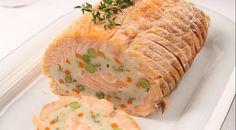 Пополняем копилку вкуснейших рецептов, подходящих как к ежедневному меню, так и к праздничному.