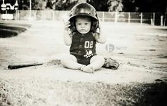 Baseball babies, gotta love it
