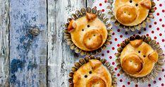 Csokis végű darálós keksz - sütnijó! – Kipróbált sütemény receptek Pineapple, Muffin, Fruit, Breakfast, Food, Morning Coffee, Pine Apple, Essen, Muffins