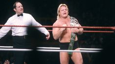 WWE Hall of Famer Greg Valentine called it in the ring for the entirety of his career. His skill and attitude made him one of the top heels in wrestling. Johnny Valentine, Buddy Rogers, Junkyard Dog, Ric Flair, Wwe World, Wwe Champions, Honky Tonk, Rhythm And Blues, Wwe News