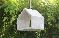 BetonLiebe auch für die kleinen Gartenbewohner