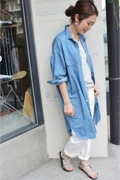 Autumn Winter Fashion, Raincoat, Shirt Dress, Casual, Jackets, Shirts, Dresses, Style, Vestidos