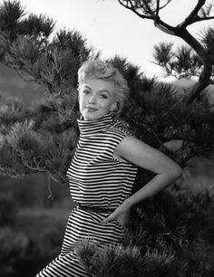 Marilyn Monroe por Baron Nahum | Sobre Imagens - VEJA.com