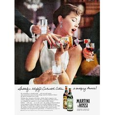 See the real ads from the Mad Men era on houseandgarden.co.uk. We review the new book Mid-Century Ads: Advertising from the Mad Men Era on HOUSE