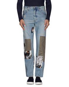 McQ Alexander McQueen Pantalon en jean - Jeans et Denims 932d5770f3a9