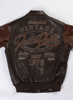 ec1aff189 27 Best Leather Jackets images in 2015 | Leather jackets, Urban ...