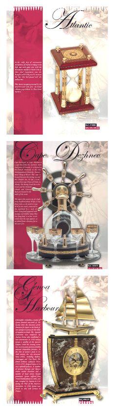 Sail away with our #luxury items !   http://www.luxuryproducts.pl/s,prezent_dla_zeglarza,956.html