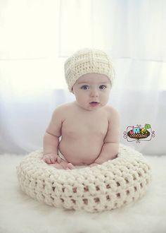 Ravelry: Criss Cross Beanie pattern by Crochet by Jennifer