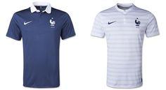 ESPECIAL: Las camisetas de la Copa Mundial Brasil 2014 - Todo Sobre Camisetas