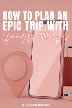 Planning a trip? Find out the best travel app to make trip planning a breeze. After reading this post you will know all the travel tips to using Google maps for easy travel planning. Get the travel tips and tricks to using this best travel app right here. Best Travel Apps, Travel Tips, Travel Planner, Trip Planning, Good Things, Map, How To Plan, Trip Planner, Travel Advice