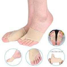 Yosoo Gel Toe Metatarsal Pad Bunion Protector Sleeves and Bunion Pain Relief socks for Hallux Valgus Big Toe Corrector Pad for Cushioning, Hammertoe and Bunion Relief Wear in Shoes pair) Toe Fungus Remedies, Bunion Remedies, Bunion Relief, Pain Relief, Bunion Exercises, Steps Per Day, Inflammation Causes, Gel Toes, Hammer Toe