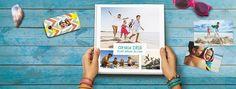 Stampa da noi le foto delle tue vacanze !!!!! Puoi farlo anche da casa tua e farti recapitare il tutto senza passare dal negozio