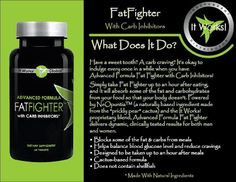 Don't go anywhere without your Fat Fighters!!!! Https:// ohwow.myitworks.com