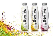 Lucozade Revive Energy Drink