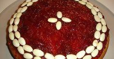 Είναι το τέλειο γλυκό για την περίοδο της νηστείας και ιδιαίτερα για τη Μεγάλη Εβδομάδα που ορισμένοι από εμάς νηστεύουν και από λάδι. Υλικ... Sweet Recipes, Vegan Recipes, Cooking Recipes, Meals Without Meat, The Kitchen Food Network, Greek Sweets, Party Desserts, Cakes And More, Food Network Recipes
