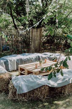 ❤️ Gartenhochzeit Garden wedding - inspiration for an unforgettable wedding from the Miss Garden Wed Lago Erie, Garden Wedding Inspiration, Back Gardens, Amazing Gardens, Land Scape, Garden Design, Wedding Flowers, Beautiful Pictures, Backyard