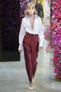 Jason Wu ready-to-wear autumn/winter '18/'19 - Vogue Australia