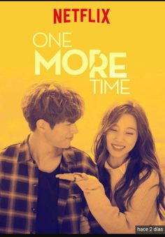 One more time - cute and interesting storyline bur they could have worked a bit more with the time travel theme. But L is always sooo cute so this is totally watchable!