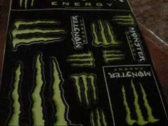 Fantastic looking magazine style blog.   Please read the articles at http://monsterenergystickers.net