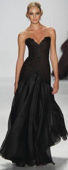 Quero este vestido!