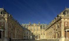 """""""Chateau de Versailles"""" in Versailles, France"""