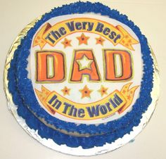 "New post (Gift idea Best Dad Hazelnut Decorated Cake Single Layer 8"" Round Purple Trim  Big Discount) has been published on The Best Birthday Gifts #BirthdayGiftBags, #BirthdayGiftBasket, #BirthdayGiftBasketsForWomen, #BirthdayGiftBox, #BirthdayGiftForHer, #BirthdayGiftForMom, #BirthdayGiftForSister, #BirthdayGiftForWife, #BirthdayGiftForWomen, #BirthdayGiftIdeas, #GiftBasketForWife, #GiftBasketForWomen, #ScottsCakes Follow :   http://www.thebestbirthdaypresent.com/5613/gif"
